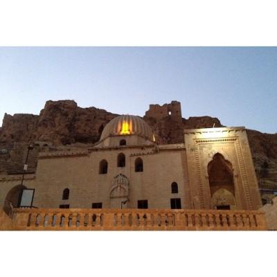 The Zinciriye madrasa