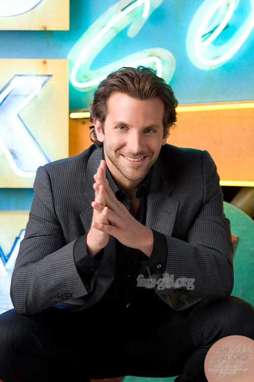 fan-girlblog:  Bradley Cooper more at http://fan-girl.org/?p=1610