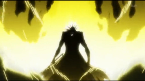 Kenpachi is awesome
