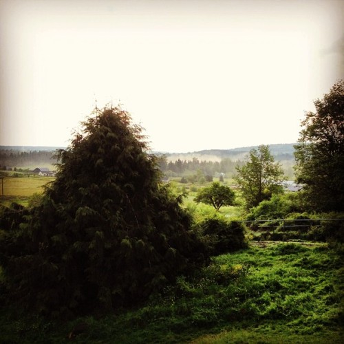 krstrombergofficial:  - I'm going to miss the place I once called home..