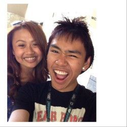 Alumni/Alumna day out 💙✌ (at Ala Moana Center)