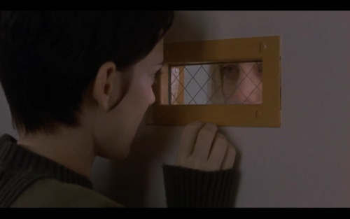 Girl, Interruptedby James Mangold (1999)