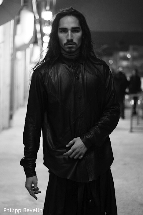 axiomnexus:  Willy Cartier