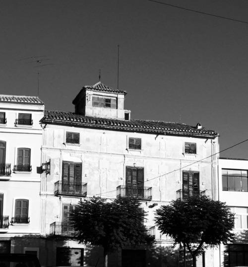 ©chloé bordils #chelva#valencia#españa#spain#vacances#holiday#calor#noiretblanc#blancoynegro#bw photography#chloe bordils