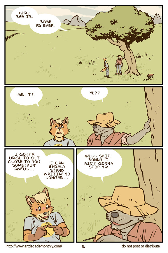 Love this comic <3