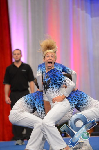 getyourcheeron:  his flyer's hair makes his look crazy