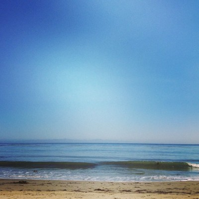 mythos07:  My mistress #sea #ocean #beach #santabarbara #california #summer #almostsummer
