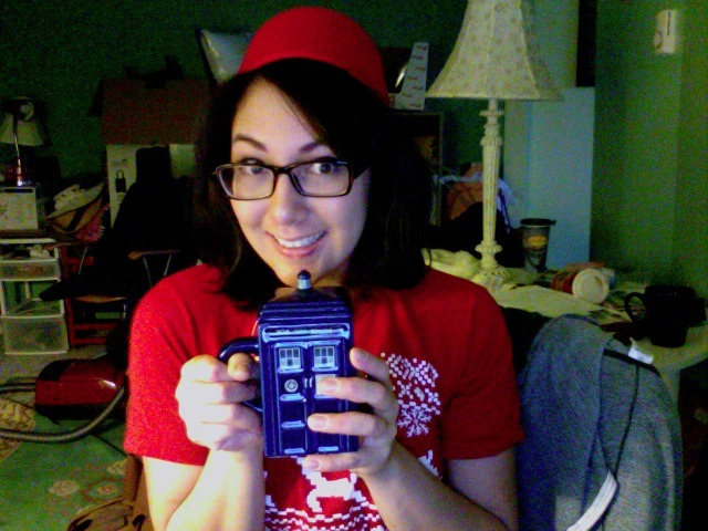 bleupolicebox:  FINALLY TIME FOR DOCTOR WHO