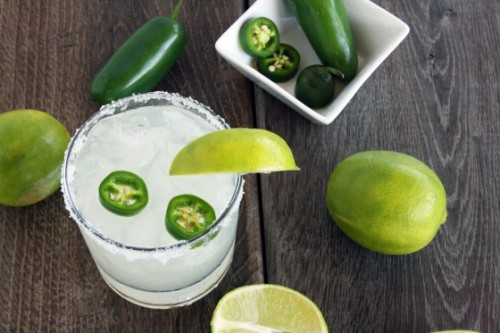 foodopia:  chile lime margarita: recipe here