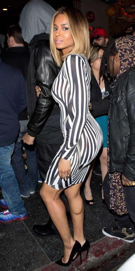 Hot Or Not?? Ciara's Grammy Weekend LooksDespite the loud whispers of negativity surrounding her relationship with new rapper boo Future,…View Post