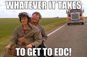 insomniacevents:  Get to EDC!