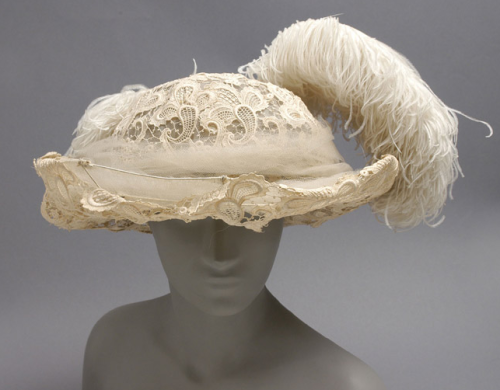 Hat 1900s The Philadelphia Museum of Art
