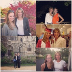 Happy Mother's Day to the best mom around! #mothersday #loveyou