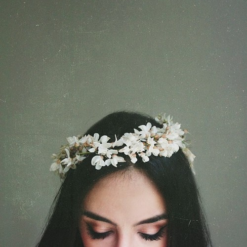 You and I... We were born to die.