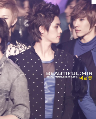 Beautiful……Seungho