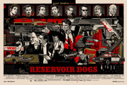covers-and-posters:  Reservoir Dogs
