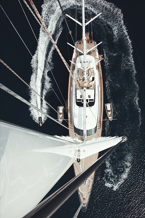 teamfytbl:  Panthalassa Yacht | Source | More