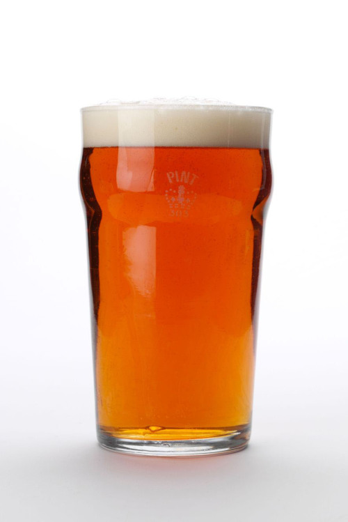 A penny off the humble pint. Read the key points from George Osborne's budget  Photo: Alamy
