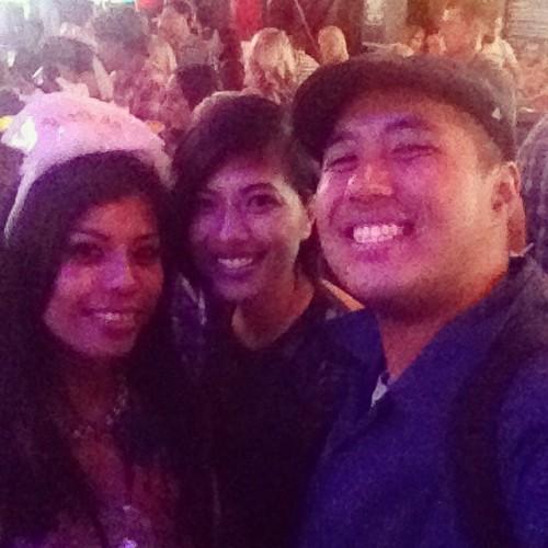 Happy birthday ateh!!!!! #punolayug #family  (at Moonshine Flats)