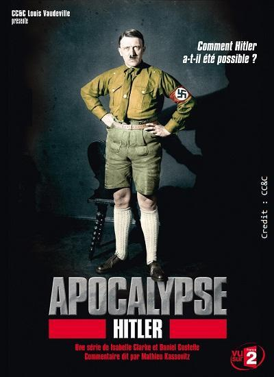 "I just finished watching a great documentary, the title ""Apocalypse the rise of Hitler"". I learned that the car builder Henry Ford was a nazi sympathizer and that He gave the profits of the cars sold in Germany to the Nazi party. I had absolutely not idea that Ford was an anti-Semite.  Je viens de finir de regarder le documentaire ""Apocalypse Hitler. Le documentaire m'a appris que le constructeur automobile était un sympathisant Nazi, il remettait au parti Nazi les profits des voitures vendues en Allemagne. Je n'avais aucune idée que Ford était un antisémite."