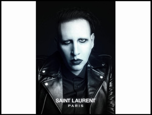http://www.ardemagazine.com/arde/?p=67320 Marilyn Manson nuevo icono del 'Saint Laurent Music Project'