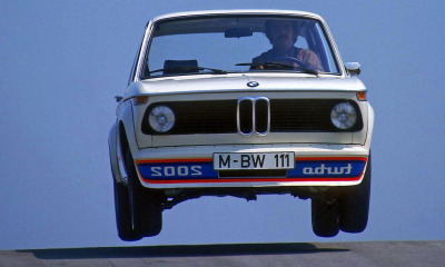 automotivated:  BMW 2002 Turbo (by Auto Clasico)
