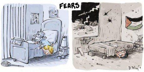 meme4u:  fears