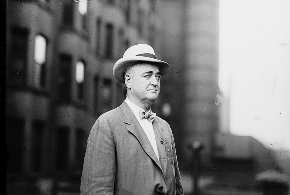 "When New York City Tamed the Feared Gunslinger Bat Masterson Bat Masterson spent the last half of his life in New York, hobnobbing with Gilded Age celebrities and working a desk job that saw him churning out sports reports and ""Timely Topics"" columns for the New York Morning Telegraph. His lifestyle had widened his waistline, belying the reputation he had earned in the first half of his life as one of the most feared gunfighters in the West. But that reputation was built largely on lore; Masterson knew just how to keep the myths alive, as well as how to evade or deny his past, depending on whichever stories served him best at the time. Despite his dapper appearance and suave charm, Masterson could handle a gun. And despite his efforts to deny his deadly past, late in his life he admitted, under cross-examination in a lawsuit, that he had indeed killed. It took a future U.S. Supreme Court justice, Benjamin Cardozo, to get the truth out of Masterson. Some of it, anyway. Continue reading at Smithsonian.com. Photo: Library of Congress Ed note: Read more from this author as he digs into the history of the incredible Australian prison break of 1876."