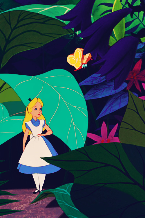 Disney's Alice in Wonderland (1951)