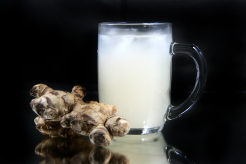DIY Ginger Beer! http://www.wikihow.com/Make-Ginger-Beer