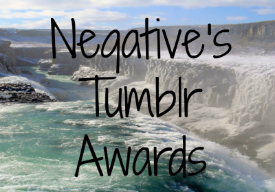 neqative:  yay for tumblr awards.  mbf me, neqative  awards for:  best url  best icon best sidebar best theme  best posts  best over all  okay REBLOGS ONLY  okay thank you!
