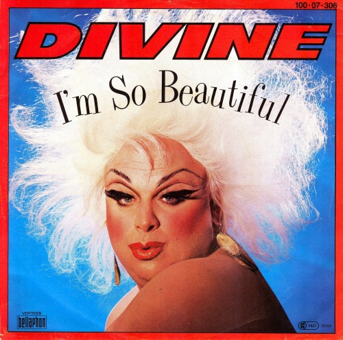 weareallprostitutesandjunkies:  Big Divine.