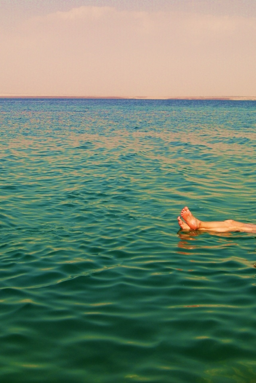 paintingwiththecolorsofthewind:  i took this at the dead sea 18 months ago and i just wanna go back