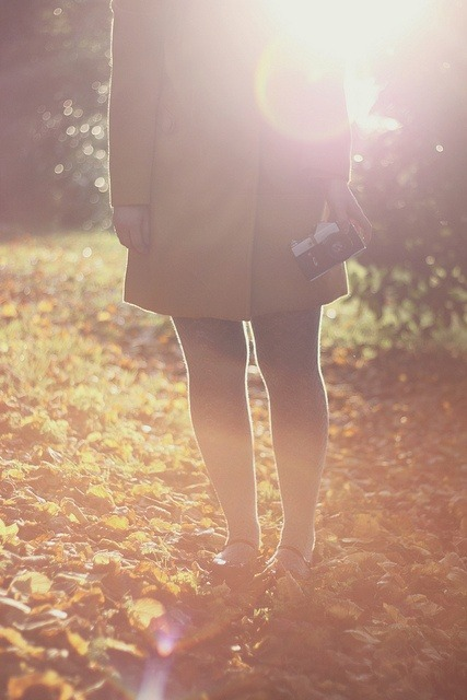 autumn in my heart. by beth retro on Flickr