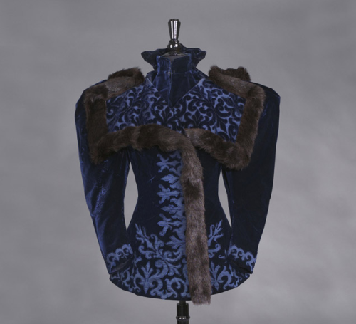 Jacket Worth, 1895 The Philadelphia Museum of Art