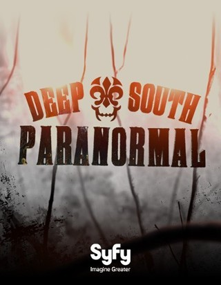 "I'm watching Deep South Paranormal    ""New, Old Soldiers Never Die. The site of a Civil War reenactment is investigated.""                      830 others are also watching.               Deep South Paranormal on GetGlue.com"
