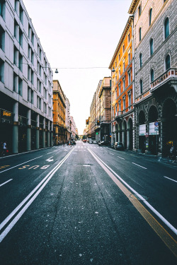 souhailbog:Streets of Bologna By S1000 | More