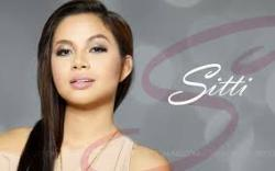 A special birthday wish to Filipino Bossa Nova songbird Sitti Navarro