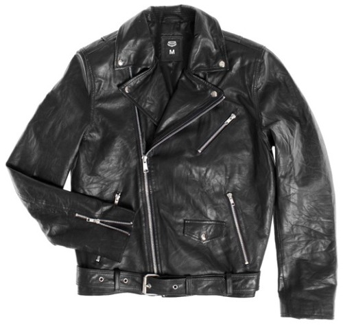 Tight leather model from JC at a real bargain price.