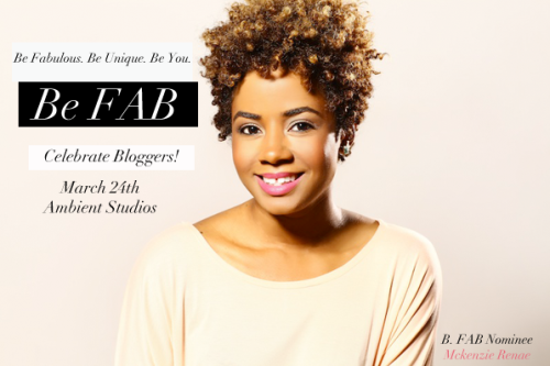 The 2013 Bloggers In Fashion + Beauty Awards...