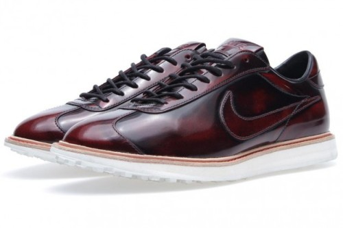 "Nike 1972 QS ""Deep Red"" via [http://bit.ly/11lXW2I]"