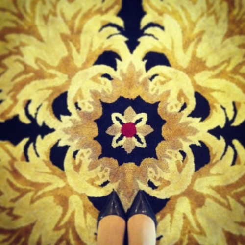 #fromwhereistand hotel edition (at Newark Airport Marriott)