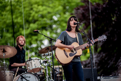 tourolog:  Sharon Van Etten at the Great Googa Mooga © Ryan Muir
