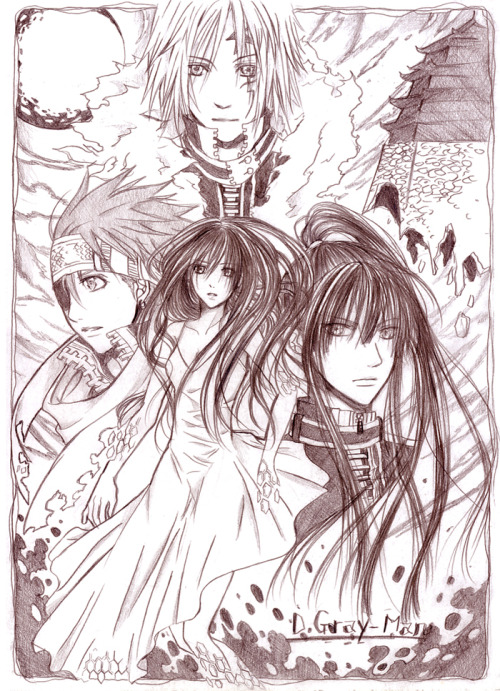 atailof2cities:  DGM: Japan_Commission_ by ~TsubasaNoUmi