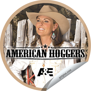 I just unlocked the American Hoggers: Stuck in the Mud sticker on GetGlue                      417 others have also unlocked the American Hoggers: Stuck in the Mud sticker on GetGlue.com                  Jerry and Robert aren't budging off the Bigfoot ranch, and Krystal and Lea aren't happy about it. But they're really upset when a couple of their dogs disappear from the GPS, and they find out that Jerry has sabotaged them.  Share this one proudly. It's from our friends at A&E.