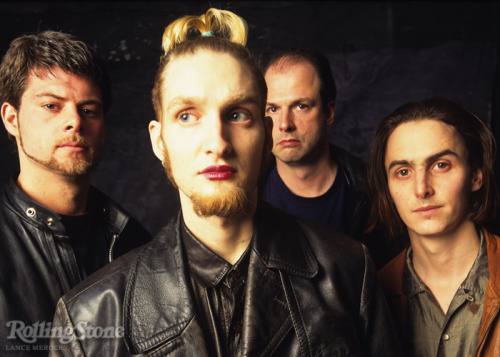 "Hear the new (old) Mad Season single ""Locomotive,"" featuring Mark Lanegan.rollingstone:  In 1994, Alice in Chains' Layne Staley, Pearl Jam's Mike McCready, Screaming Trees' Barrett Martin and the Walkabouts' John Baker Saunders came together to form Mad Season, venturing into hard-edged blues with their new project. The band released their only album, Above, the following year, but put things on hold soon after. On April 2nd, Mad Season will release a deluxe reissue of Above, complete with unreleased tracks from the unfinished second album. Listen exclusively to Mad Season's ""Locomotive"" ahead of its April 2nd release."