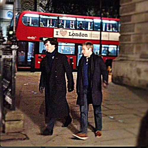 sherlock-addict:  Back to work.