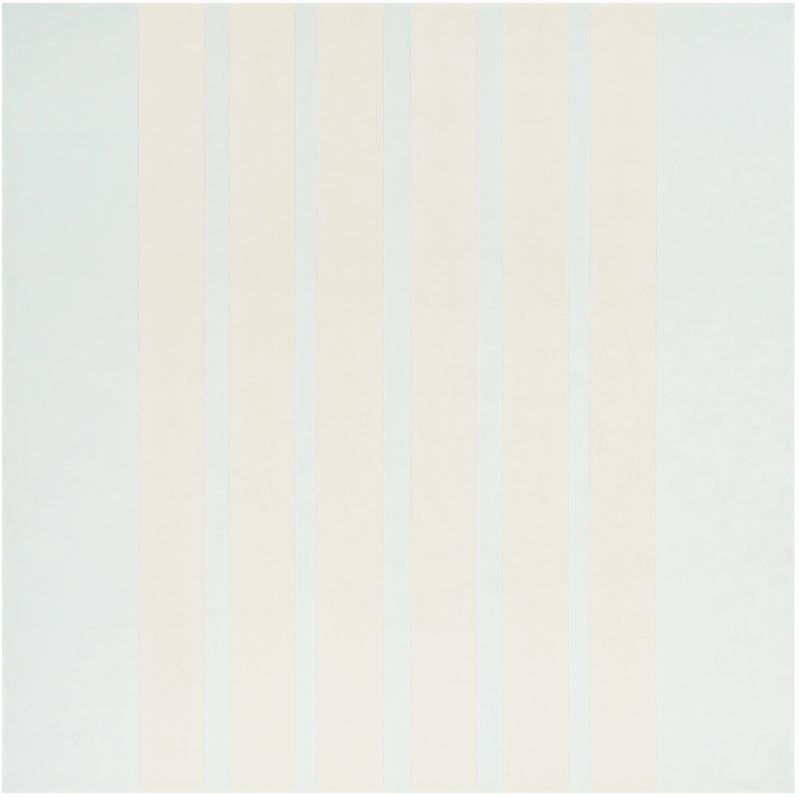 conversationswiththelight:  untitled #0, Agnes Martin, 1975acrylic and graphite on canvas, 72 x 72 in. (182.9 x 182.9 cm.)