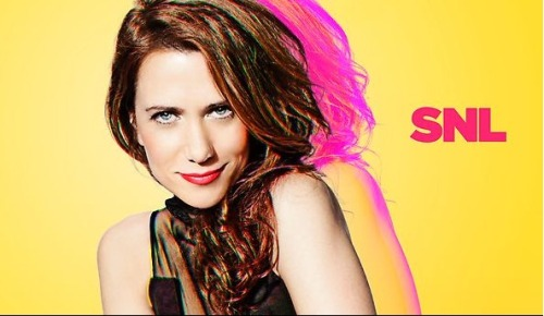 Can Kristen Wiig Come Back To SNL?  Pretty Please?