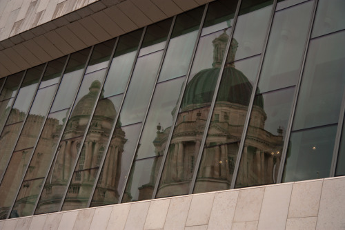 Liverpool Reflections I